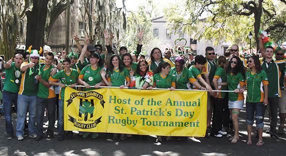 Savannah Rugby Tournament