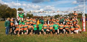womens, team picture, 2019